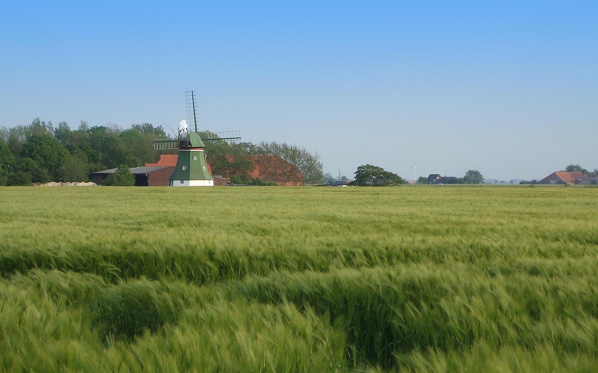Fahrradwege Ostfriesland Karte.Fahrrad Fahren In Ostfriesland Die Funnixer Siele In Ostfriesland